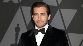 """Promi-News des Tages: Jake Gyllenhaal wird zum """"Spider-Man""""-Bösewicht"""