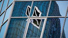 Die Deutsche Bank leidet an den Folgen der unkontrollierten Expansion.