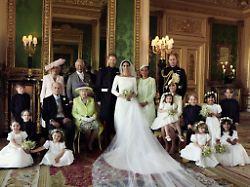 Sympathischste Royals: Deutsche bevorzugen William und Kate