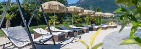 Luxus in Südtirol: Hier schwört sich die DFB-Elf auf die WM ein