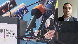 """FDP-Sprecher Kuhle zum Bamf-Skandal: """"Führungswechsel würde Versagen verschleiern"""""""