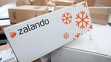 Hitzewelle und maue Nachfrage: Zalando kassiert Prognose erneut