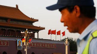 """Investitionen mit und aus China: """"Der Wettbewerb ist nicht fair"""""""