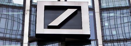 Fehlüberweisung an fremde Bank: Deutsche Bank bestätigt 21-Milliarden-Panne