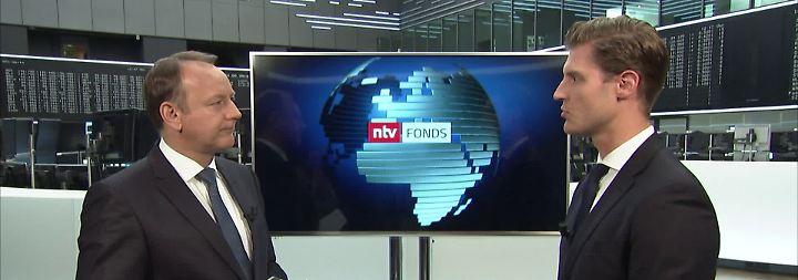 n-tv Fonds: Dunkle Wolken am Konjunkturhimmel?