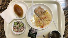 WM-Countdown (19): Preiswert essen in Moskau: ein Geheimtipp