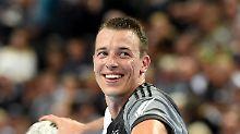 Der Sport-Tag: Dominik Klein steht im Handball-CL-Finale