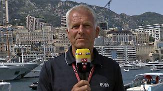 """""""Glamour""""-Grand-Prix in Monaco: Danner: """"Die Spitze war noch nie so nah beieinander"""""""