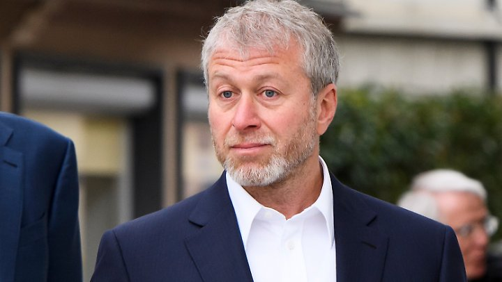 Roman Abramowitsch steht hinter dem neuen Chelsea-Plan.