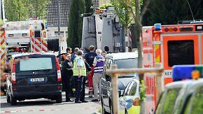 Tragischer Unfall in Köln: Siebenjähriger wird von Müllwagen überrollt und stirbt