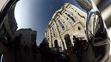 Der Börsen-Tag: Renditen italienischer Anleihen schießen nach oben