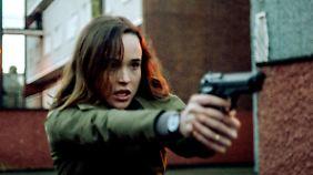 """Ellen Page wertet """"The Cured"""" auf."""