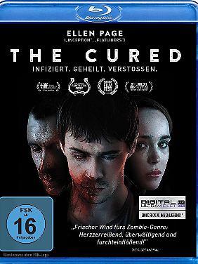 """""""The Cured"""" ist bei Splendid erschienen."""