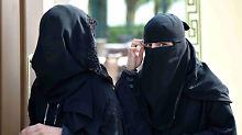 Gesetz für mehr Frauenrechte: Saudis wollen sexuelle Belästigung bestrafen