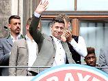 Berater dringt auf Transfer: Lewandowski will FCB im Sommer verlassen