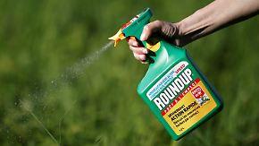 Bayer fast am Ziel: US-Behörden erlauben Monsanto-Übernahme
