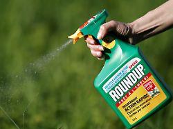 Krebs durch Glyphosat?: Erster US-Prozess gegen Monsanto beginnt