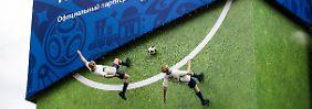 WM-Countdown (15): Dieses Kondom schützt WM-Reisende