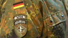 Mittelmeer und Kosovo: Regierung verlängert Bundeswehreinsätze