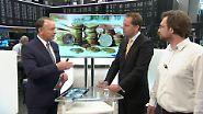 n-tv Fonds: Roboter mit Rendite