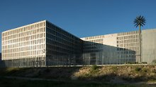 Rechtmäßige Datenspeicherung: BND darf Internetknoten weiter abzapfen