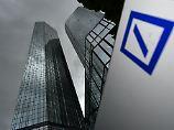 Überprüfung in den USA: Deutsche Bank hält Stress stand