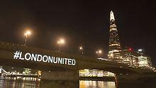 Rechtsextreme und Islamisten: London geht von steigender Terrorgefahr aus