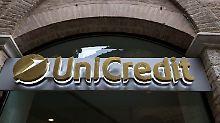 Italiens Großbank unter Druck: Unicredit erwägt den Zusammenschluss