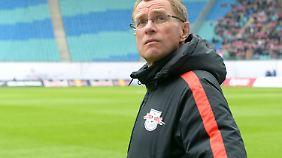 Kehrt Ralf Rangnick nochmal zurück auf die Coaching-Bank?