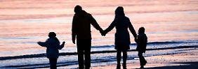 Entlastung für Familien: GroKo schnürt Zehn-Milliarden-Paket