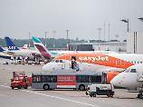 Betrieb in Hamburg eingestellt: Ursache für Flughafen-Blackout gefunden