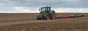 Studie im Agrarministerium: Experten wollen Ende der Direktzahlungen