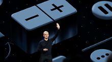 WWDC der Vernunft: iOS 12 wird langweilig gut