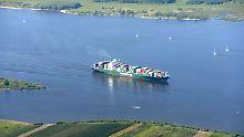 Der Börsen-Tag: Deutsche Exporte in die USA brechen ein