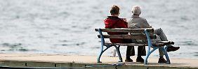 Späterer Eintritt möglich: Gröhe hält Rentenbeginn für kein Tabuthema