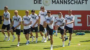 Commerzbank und UBS im Fußballfieber: Banken setzen auf WM-Favorit Deutschland