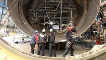 Ost-Wirtschaft wächst langsamer: Hirte warnt vor Ende des Aufholprozesses