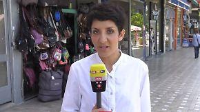 """Kavita Sharma in Antalya: """"Stichwahl könnte eng für Erdoğan werden"""""""