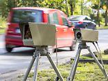 Verkehrssünder drücken sich: Minister wollen Punktehandel unterbinden