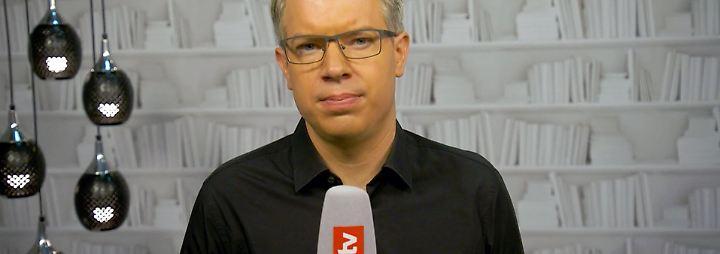 """Startup News - Kolumne: Frank Thelen: """"Deutschland lebt aus der Vergangenheit"""""""