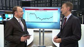 n-tv Zertifikate: Ölpreis - Ende eines Höhenfluges