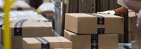 Tablets, Kühlschränke, Möbel: Amazon soll massenhaft Neuware vernichten