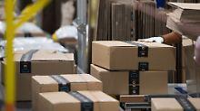 Der Börsen-Tag: Amazon will kleine Lieferfirmen anheuern