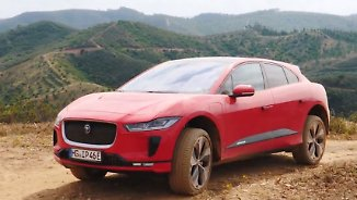 Elektrisierte Raubkatze: Jaguar I-Pace bereitet Tesla schlaflose Nächte