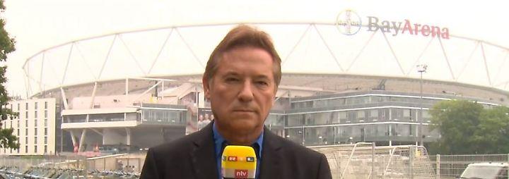 """Jakob: """"Problem wird uns weiter begleiten"""": Mauer WM-Test, Pfiffe gegen Gündogan"""
