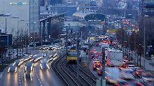 Auch Euro-5-Diesel betroffen: Fahrverbote in Stuttgart fast unausweichlich