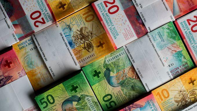 Banken haben auch in Zukunft Einfluss auf die Geldpolitik der Schweiz.