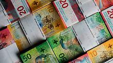 Neues Glücksspielgesetz kommt: Schweizer stimmen gegen Vollgeld-Initiative