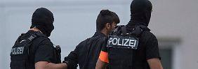 Geständnis im Fall Susanna: Mordverdächtiger Ali B. kommt in U-Haft