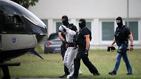 U-Haft angeordnet: Ali B. gesteht Mord an Susanna